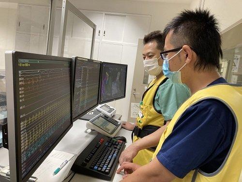 不整脈治療関連業務 画像.JPG
